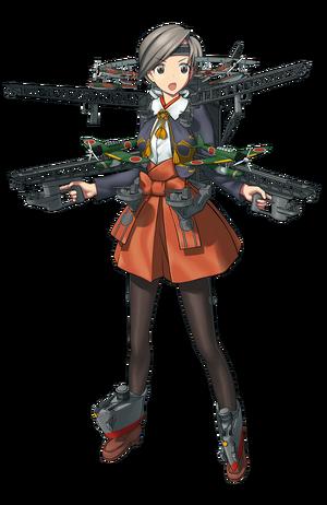 Chitose Kai Full