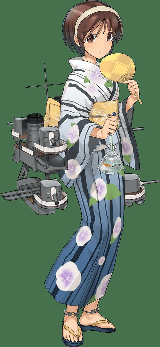 Natori Yukata Full