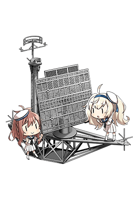 SK + SG Radar 279 Full