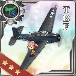 TBF 256 Card