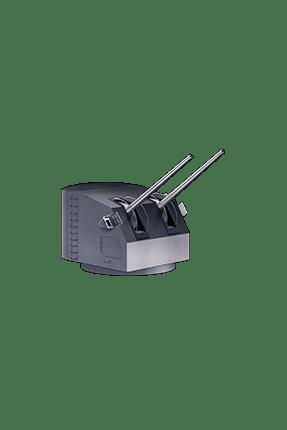 5inch Twin Gun Mount Mk.28 mod.2 172 Equipment