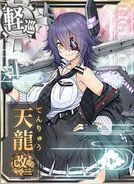 CL Tenryuu Kai Ni 477 Card
