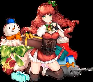 De Ruyter Christmas 2 Full