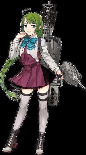 Yuugumo Kai Ni Full