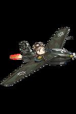 Me 163B 350 Full