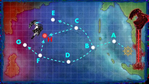 Spring 2015 E1 Map