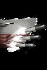 Late Model Bow Torpedo Mount (6 tubes) 213 Equipment