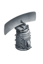 SG Radar (Initial Model) 315 Equipment