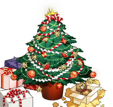 filechristmas tree of destroyer fleet girlspng - Christmas Tree Wiki