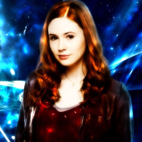 File:Shining Like A Star Amy Pond by Poison Bacon.jpg
