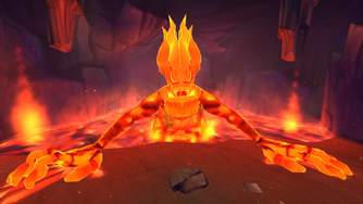 Kao3 bog wulkanu 001