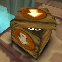 Kk3 box