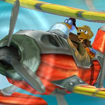 Kk3 samolot