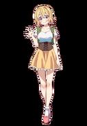 Mami Profile Pic (Anime)
