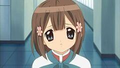 Shiori's Classmate