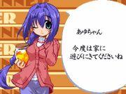 EFZ Akiko03