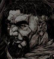 Bernard of Cahuzak