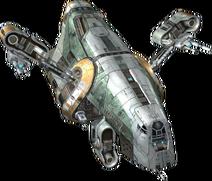 D5-Mantis