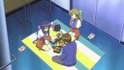 Mai Sayuri Yuichi lunch