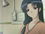 Mai's mother