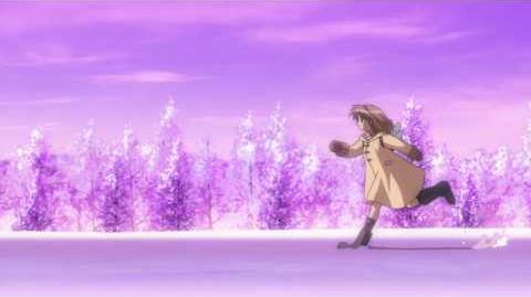 Kanon 2006 Ending - Kaze no Tadoritsuku Basho (1080p Creditless)
