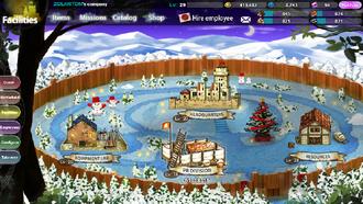 Christmas Facilites
