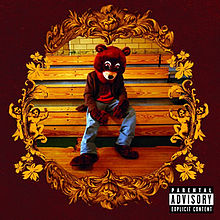 The college dropout kanye west wiki fandom powered by wikia the college dropout malvernweather Choice Image