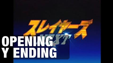 Slayers NEXT - Opening & Ending