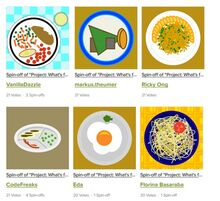 Whats for dinner group