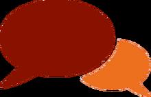 Chat-KAOS colors