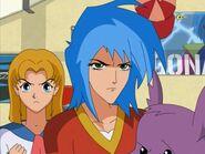 Kappa Mikey - Like Ozu, Like Son