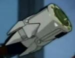 Mitsuki's rocket launcher