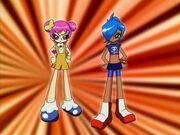 Ori and Yori