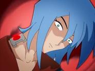 Mitsuki hypnotized
