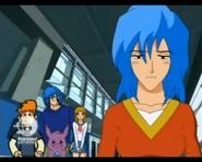 Mitsuki sad - Mitsuki vanishes