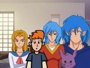 LilyMu Team