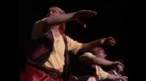 Sabeltanns lov (1994)