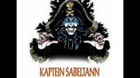 Sjørøverne kommer (The pirates are comming)