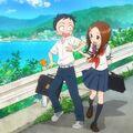 Karakai Jouzu no Takagi-san music album 2