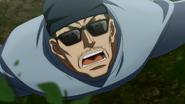 Ozaki face upclose