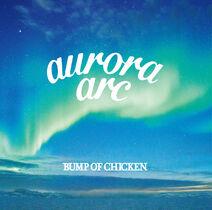 Aurora Arc cover