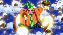 Spazza anime