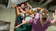 Shinobu angry
