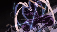Harlequin anime
