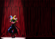 Karakuri Circus Teaser Visual