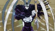 Harlequin anime2