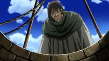 Bai Yin about to use Aqua Vitae and his life