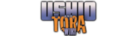 Ushio and Tora Wiki Wordmark