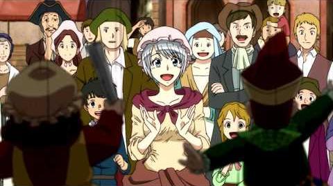 TVアニメ『からくりサーカス』第9幕「記憶」予告