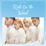 KARD Ride On The Wind digital cover art
